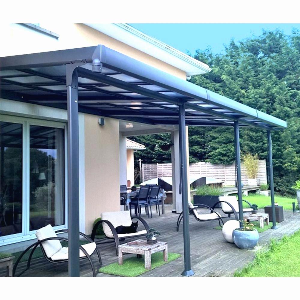 pergola en aluminium avec canisse – Maison à rénover